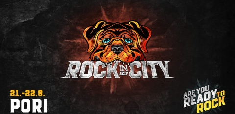 Rock In The City