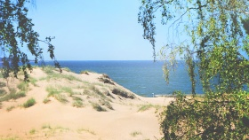 Yyteri is the most beatufil beach in Finland