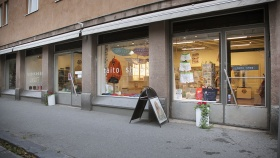 Taito Shop Pori