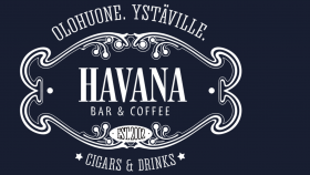 Bar & Coffee Havana logo